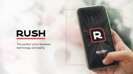 RUSH, A Revolutionary Crypto Payment System Backed by Real-world Assets