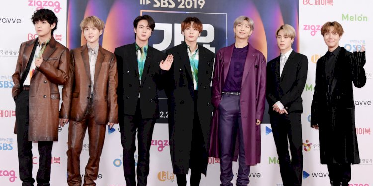 BTS members' net worth balloons by millions as their music label stages a massive IPO