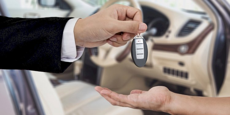 Being honest about car prices wins salespeople more business, study finds