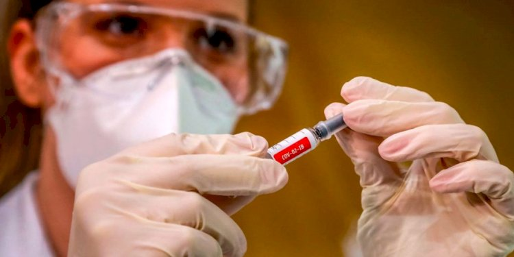A leading Chinese COVID vaccine resumes trials after brief pause