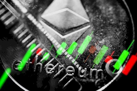 TA: Ethereum Struggles Below $485, Why 100 SMA Is The Key