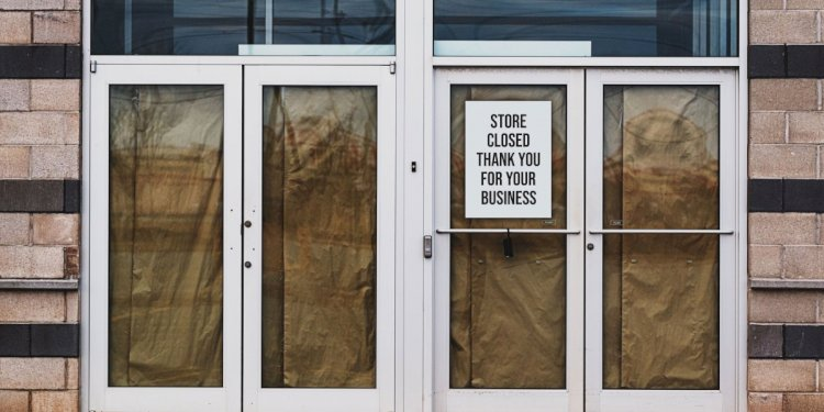 Pandemic fallout is about to overwhelm the bankruptcy system—and hit small businesses hardest
