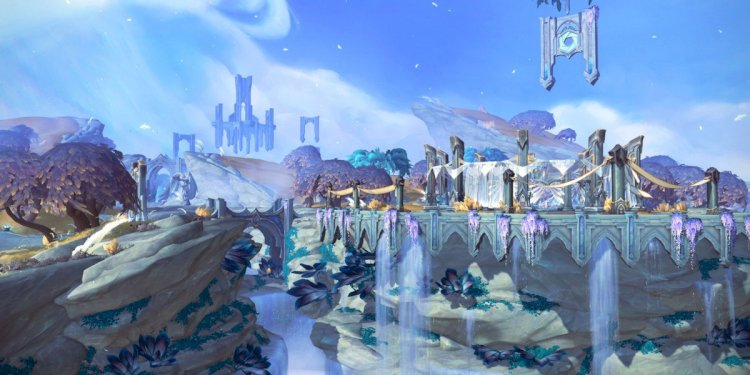 What Blizzard learned by making a hit video game from home