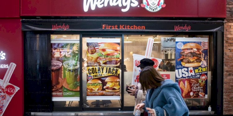 Wendy's strikes a 'cloud kitchen' deal to respond to pandemic