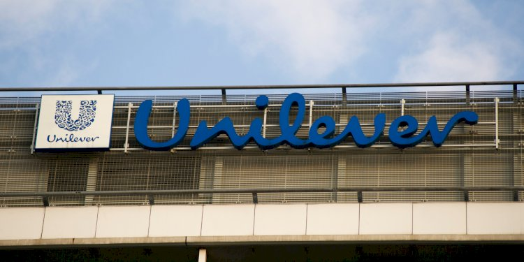 'The old ways of working are outdated:' Unilever is experimenting with a 4-day work week
