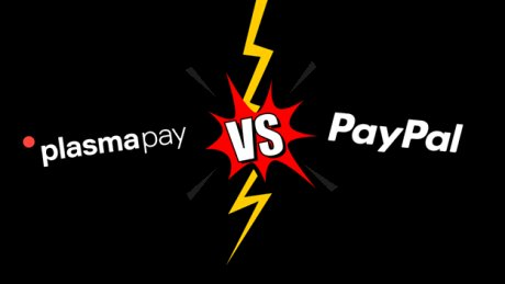 Why You Should Choose PlasmaPay over Paypal for Purchasing, Storing and Paying with Crypto