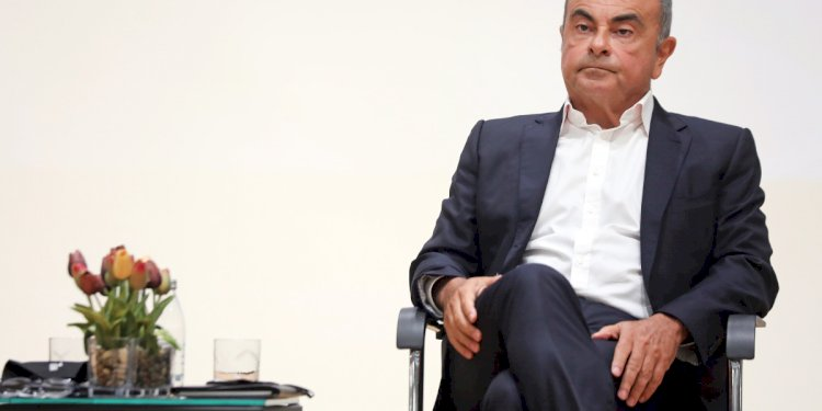 France opens tax evasion investigation into Carlos Ghosn