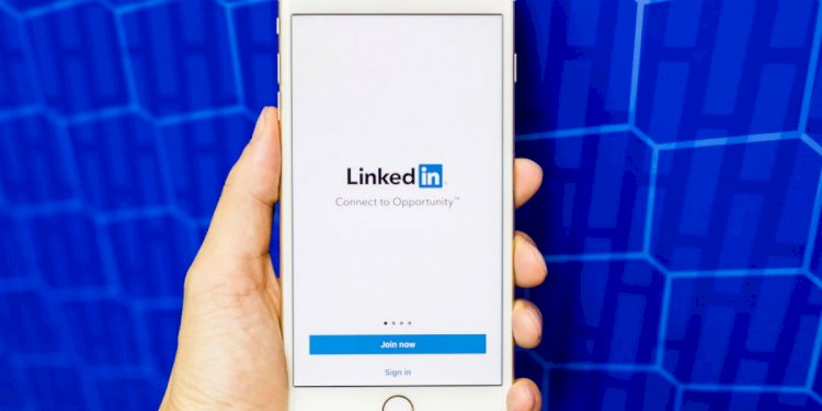 LinkedIn saw a massive influx in user posts and violations this year