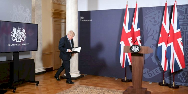 The key terms of the Brexit trade deal: Everything you need to know