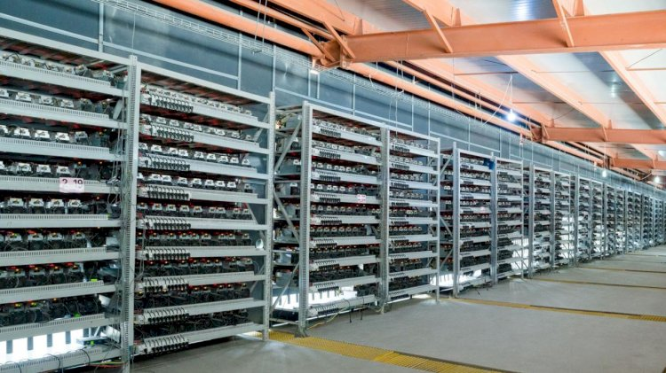 Bitcoin Mining Firm Northern Data AG Plans for a $500 Million IPO