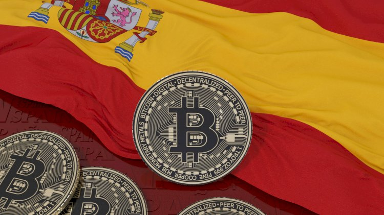 Investment Firm Launches the First 'Crypto Hedge Fund' in Spain- Plans to Expand Across Europe, Latin America