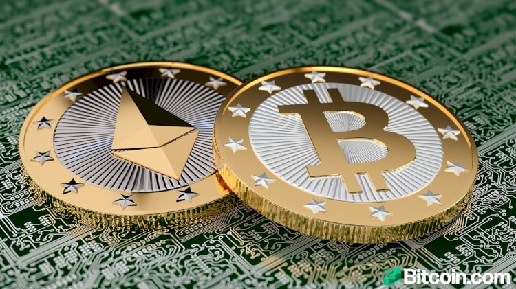 Harris Poll Data Shows 1 in 10 Americans Will Use Stimulus Checks to Buy Bitcoin and Ethereum