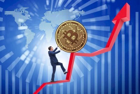 Bitcoin Muted While Ethereum Surges, Why BTC Could Soon Break $60K