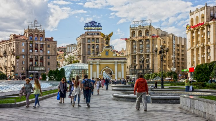 Ukrainians to Trade and Spend Cryptocurrencies Legally, Digital Ministry Says