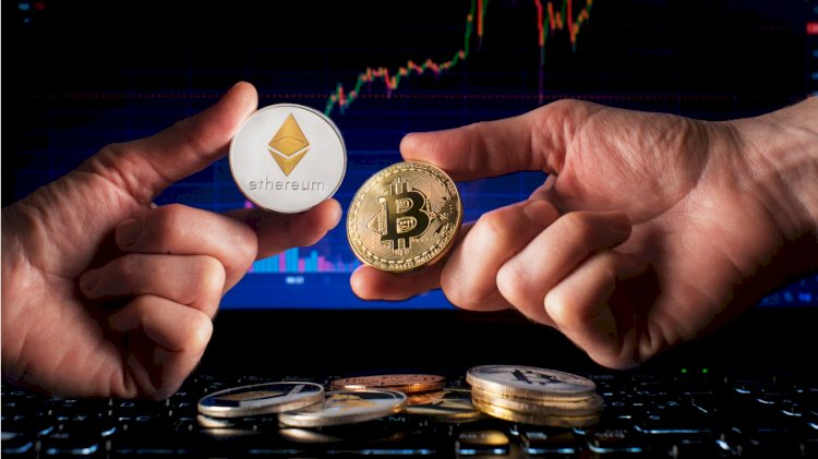 Cryptowisser : Bitcoin and Ethereum Synergy Essential for Crypto Industry Growth