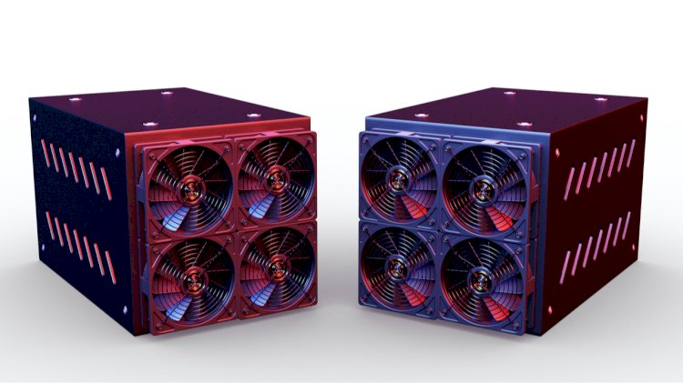 Higher Bitcoin Prices Create Resurrection of Old Mining Rigs, Outdated Miners See New Life