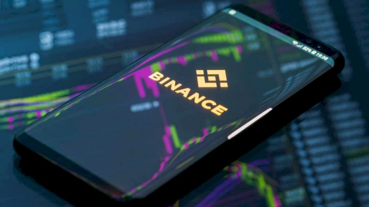 Crypto Exchange Binance Plans US IPO in 3 Years, CEO Says