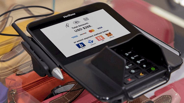Verifone Enables Retailers to Accept Cryptocurrencies, Says Merchants' Appetite for Crypto Payments 'Has Exploded'