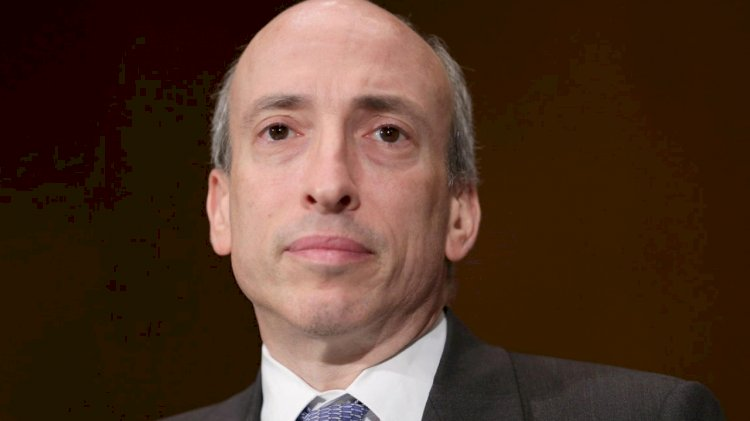 SEC Chair Gary Gensler Says Crypto Will 'Not End Well' if It Stays Outside Regulations