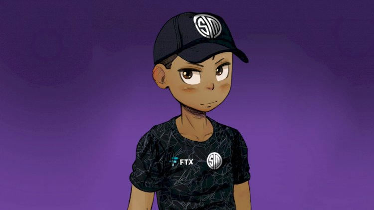 Esports Organization TSM FTX Partners With Solana and Serum-Powered NFT Game Aurory