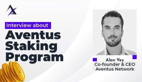 Interview With Aventus On The Opportunities For Token Holders With Their Staking Program